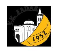 VK Zadar 1952